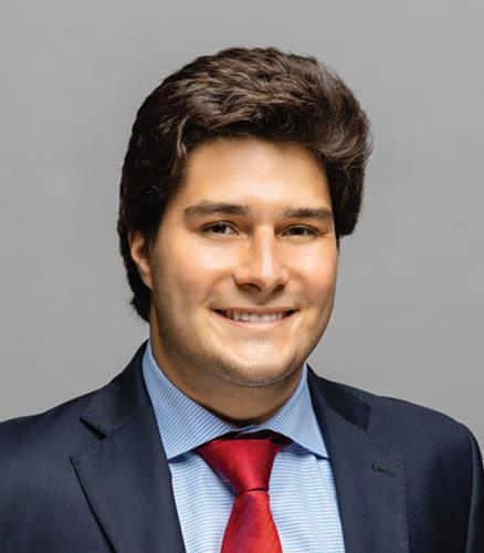 Samuel Moreinis  Agent