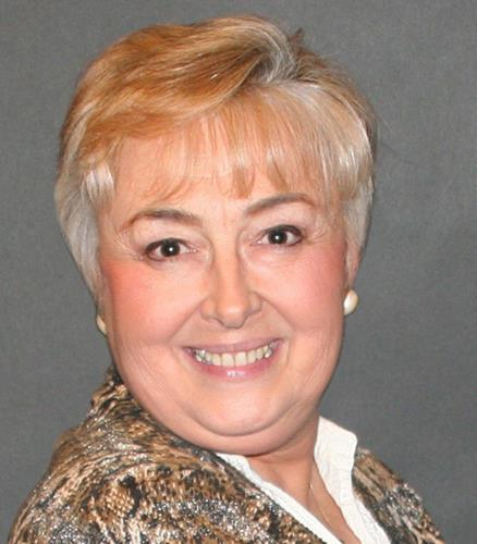 Carol D'Amato IDC Global Agent