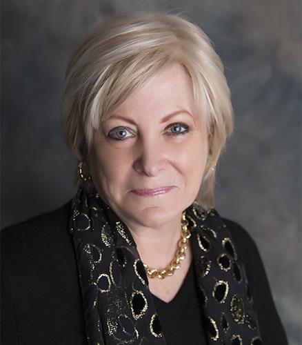 Carol Pelzner  Agent