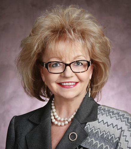 Nancy Stokes  Agent