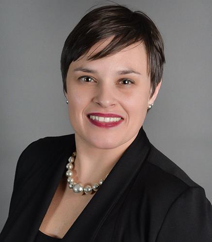 Amanda Gaudette  Agent