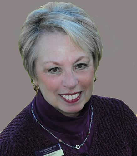 Jill Wolowitz  Agent