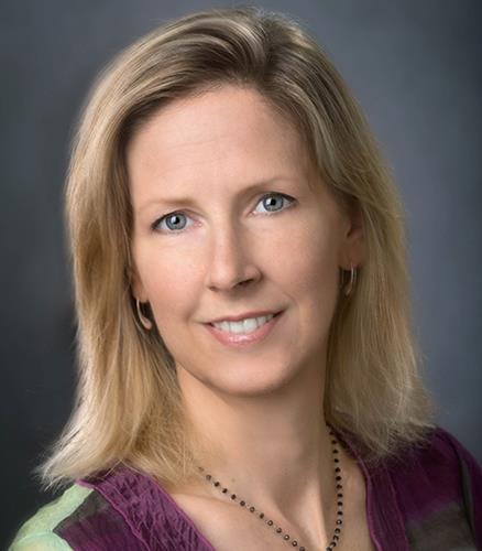 Lisa McGinn