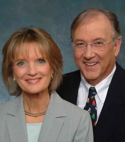 Christine Roy Thompson Team