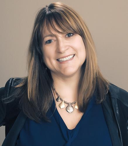 Lynne Metevier IDC Global Agent