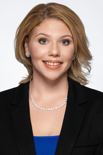 Katilyn Brijmohan  Agent