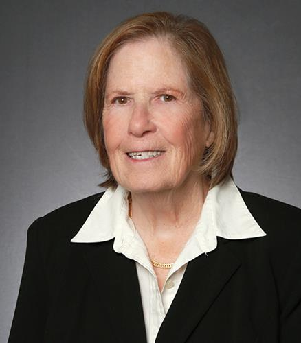 Patricia Mead  Agent