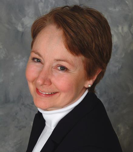Susan Culliford
