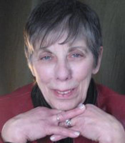 Joan Minahan