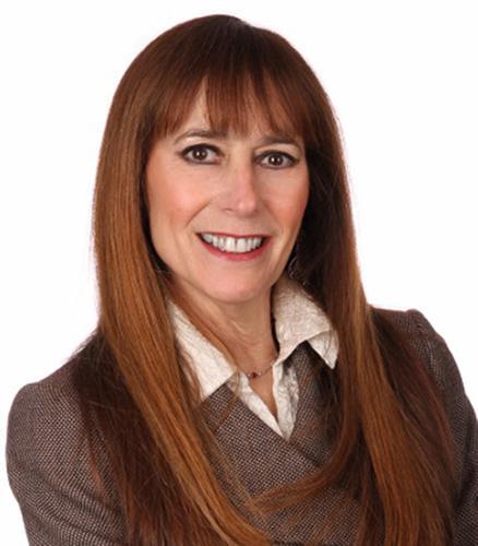 Donna Habansky  Agent