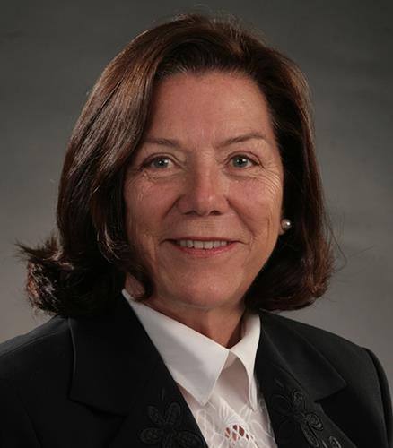 Mari Ann Blatch IDC Global Agent