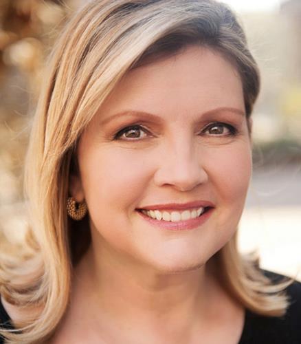 Marla Byrnes IDC Global Agent