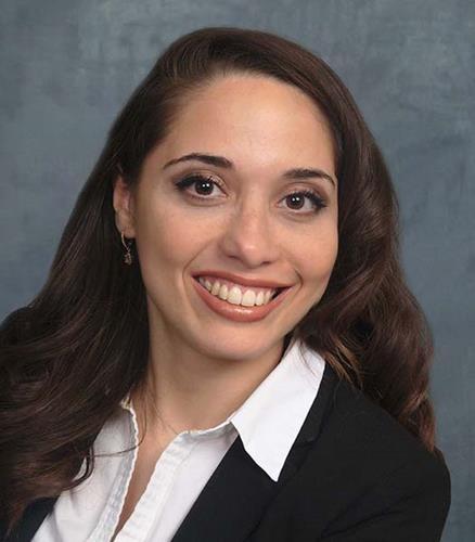 Christine Caceres  Agent