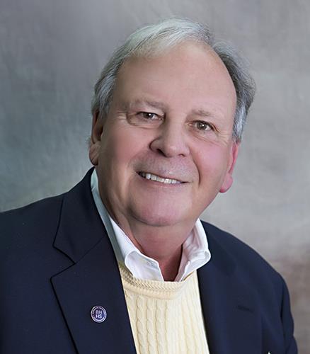 Larry Wine