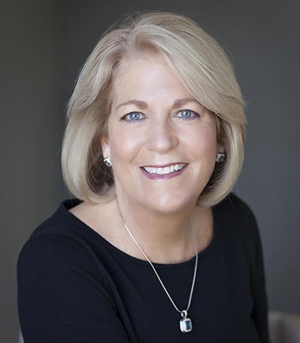 Diane Barry  Agent
