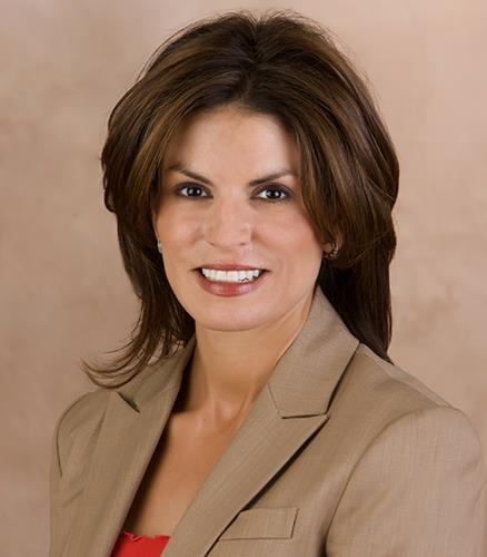 Lisa Santangelo  Agent