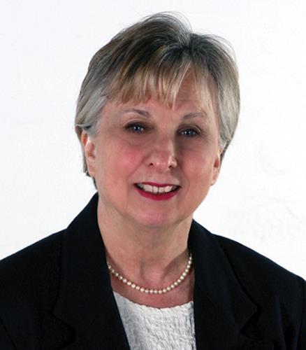 Carole Smith IDC Global Agent