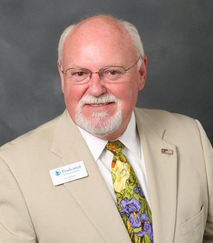 David Marsden