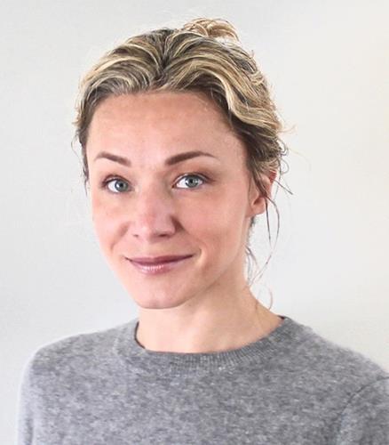 Kristina Urbonas IDC Global Agent