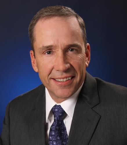 Mark Gustafson