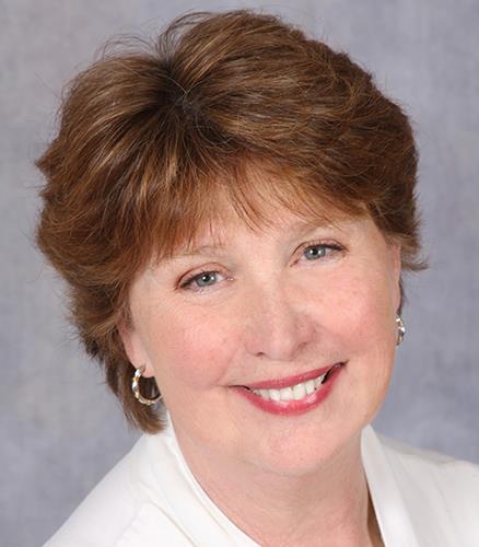 Judy Peregrim