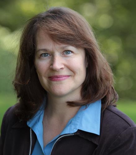 Mary Ellen Williams IDC Global Agent