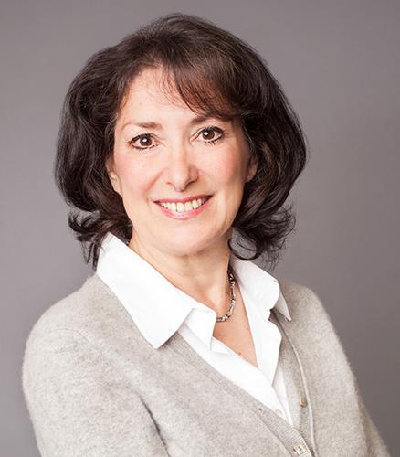 Linda Haber  Agent