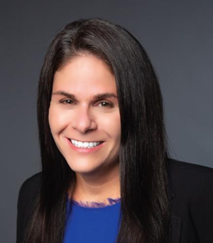 Melissa Grodsky  Agent
