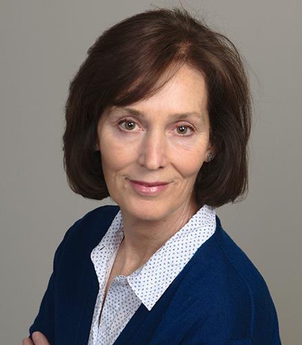 Barbara Lobuglio IDC Global Agent