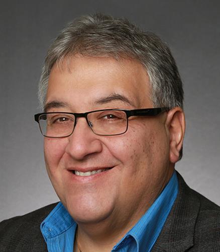John Chopourian Agent