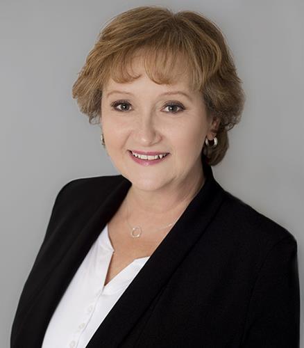 Ellen Mott
