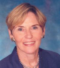 Judith Gordon