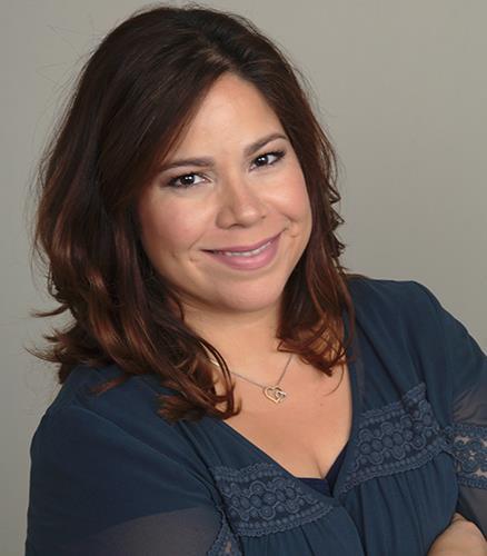 Arlene Soriano