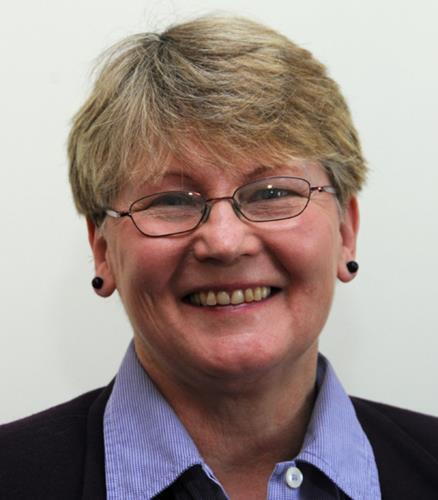 Jane Larkin IDC Global Agent