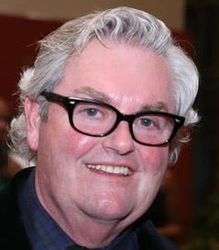 John Balf Morgan