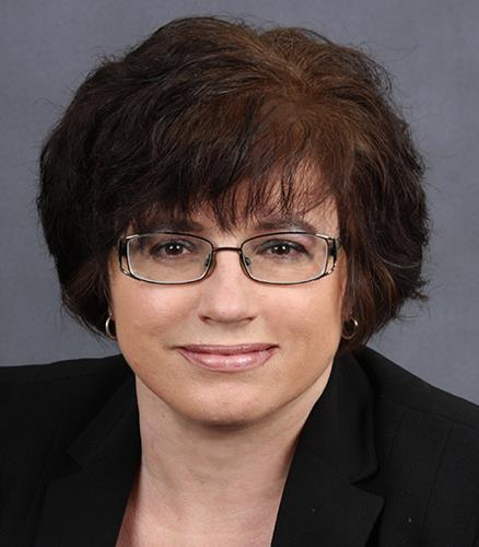 Debora Burns  Agent