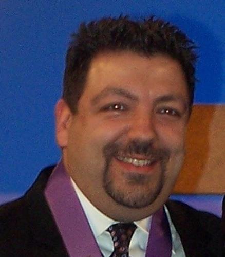 Cliff Kamais