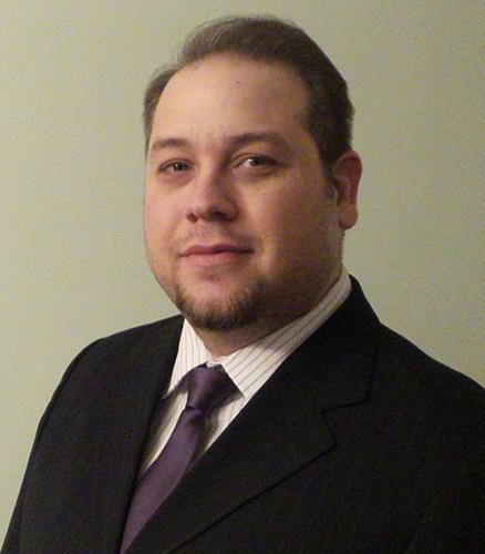 Anthony Goncalves  Agent