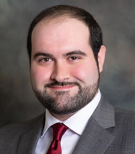 Michael Cessario  Agent