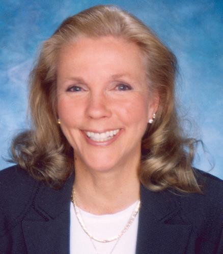 Deborah Northrop  Agent