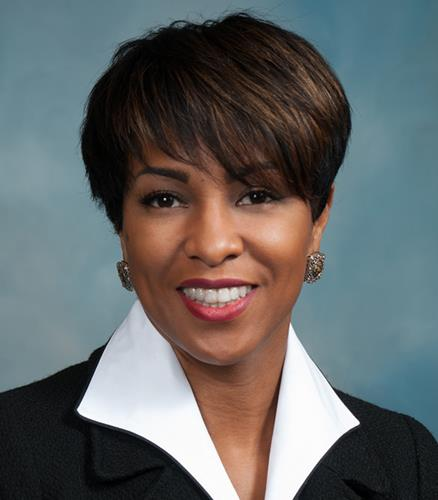 Rosemarie Thompson IDC Global Agent