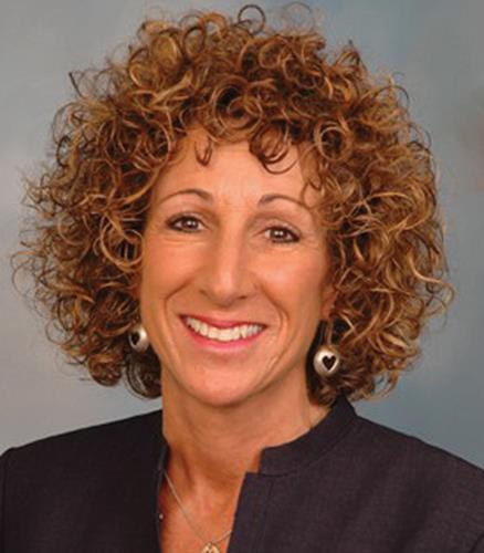 Theresa Bitondo IDC Global Agent