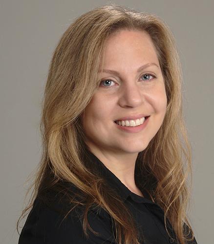 Charissa Rianhard