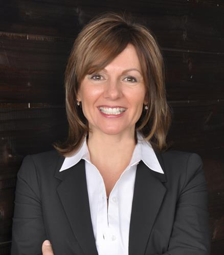 Donna Pantano IDC Global Agent