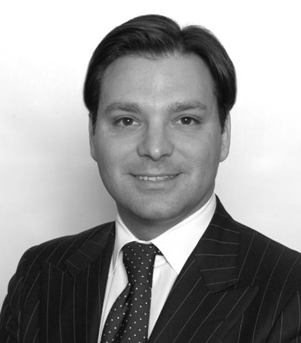 Thomas Vozzella  Agent
