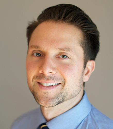 Brian Deperry  Agent