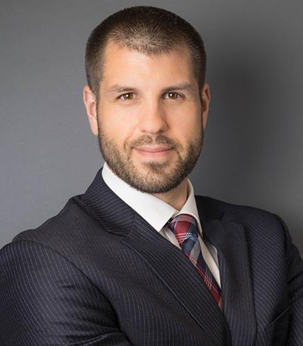 Eric Cezus  Agent