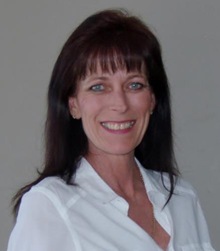 Heidi Panciera  Agent