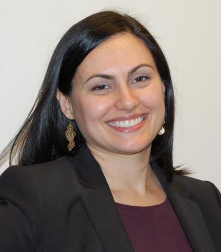 Veronica Odell