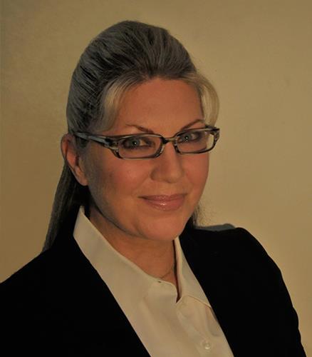 Sandra Blevins